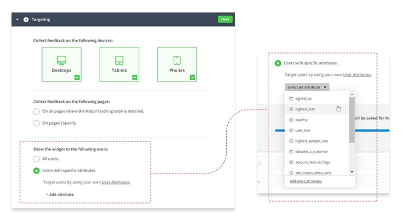 Hotjar Identify API Kullanımı