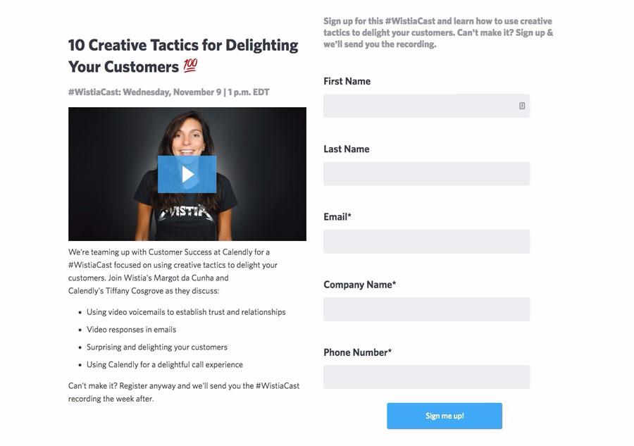 Müşteri Oluşturma Sayfaları
