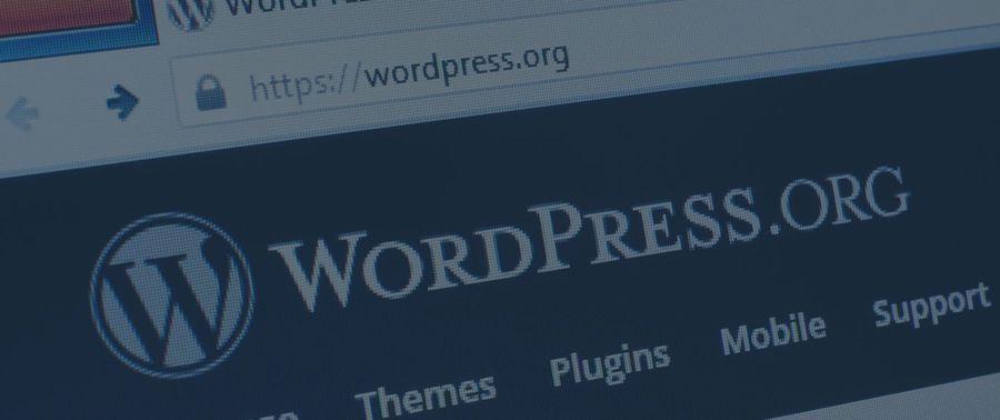 Wordpress release